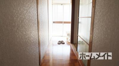 【内装】久保ハウス