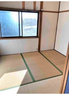 【和室】京都市山科区大宅御所田町