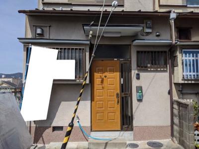 【外観】京都市山科区大宅御所田町