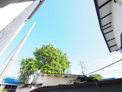 【展望】プラウド美原町