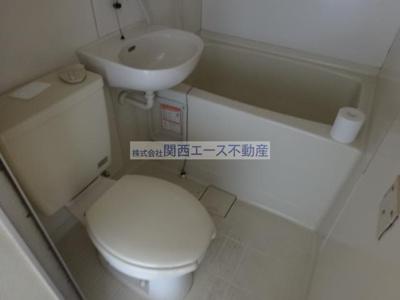 【トイレ】ライフテック野崎駅前