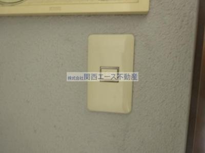 【セキュリティ】ライフテック野崎駅前