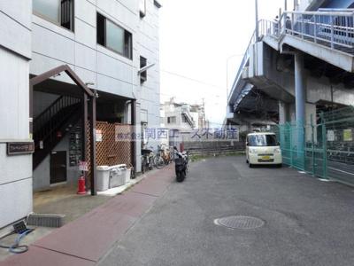【周辺】ライフテック野崎駅前