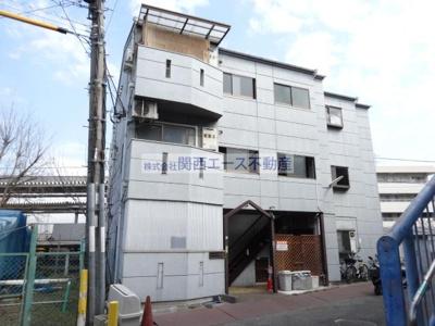 【外観】ライフテック野崎駅前