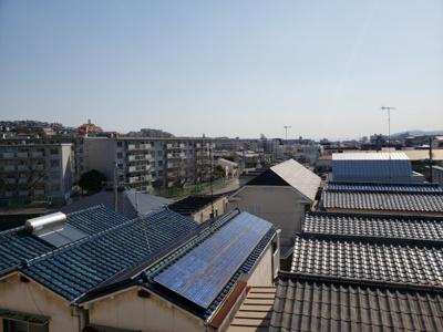 ☆神戸市垂水区 サンモール福田☆