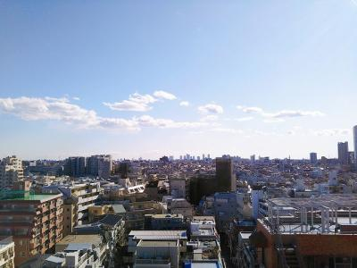 【その他】レジディア三軒茶屋