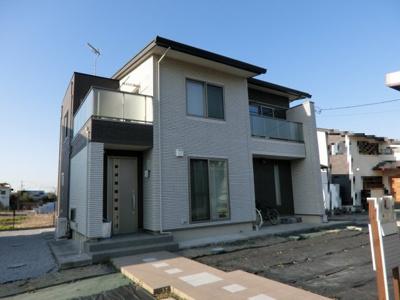 【外観】行田市野~築浅オール電化住宅~