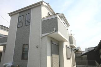 令和2年3月完成です 神野町エリアに2区画 新築住宅が売りに出ています 写真は現地 ご見学可能です