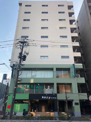 呉中央レックスマンション 呉駅まで徒歩約8分 最寄のバス停「中央三丁目」まで徒歩約1分