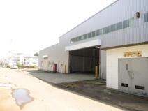 茨城県小美玉市上玉里 工業専用地域 売工場・倉庫の画像