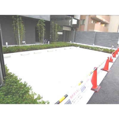 【駐車場】W-STYLE新大阪Ⅱ