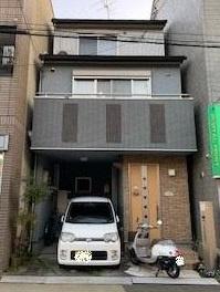 【外観】一乗寺里ノ前町 平成19年築
