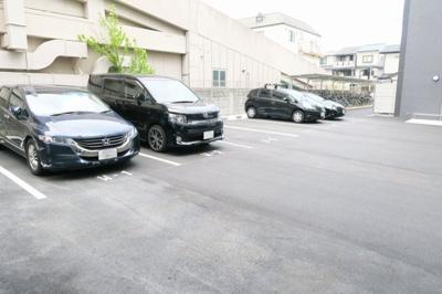 【駐車場】べラジオ京都壬生イーストゲート