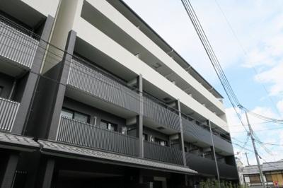 【外観】べラジオ京都壬生イーストゲート