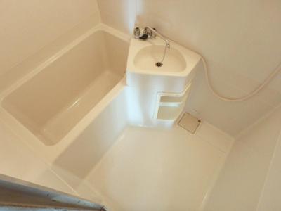 【浴室】アネックスD