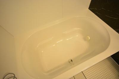 【浴室】ヴィラージュ東住吉