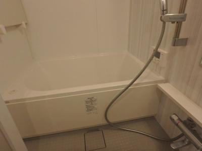 【浴室】サンマイン北浜