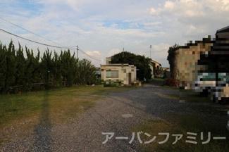 【外観】守山市森川原町 売土地