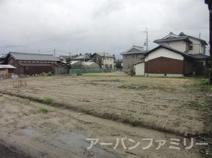 守山市中町 売土地の画像