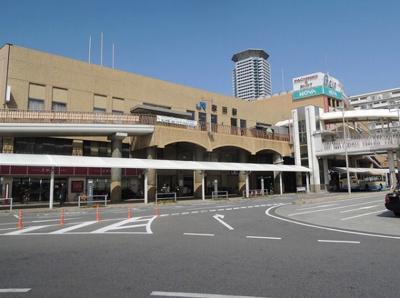 東海道本線「吹田駅」まで2000m 徒歩約25分♪