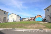守山市播磨田町ミライタウン【4区画】1号地 売土地の画像