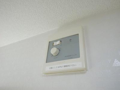 【設備】グランメール幌西B棟