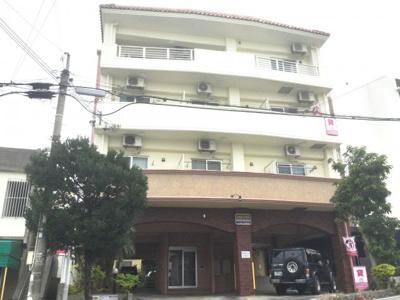 【外観】いちごハウスMUROKAWA