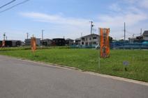 グランファミーロ金田東 土地 袖ヶ浦駅の画像