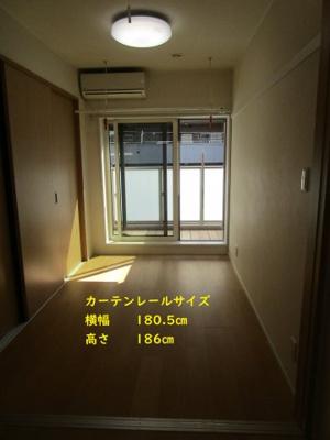 【洋室】プリーマ松月