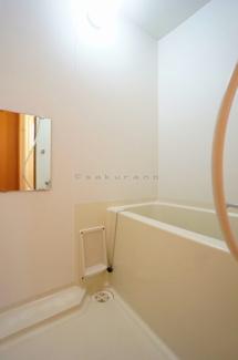 【浴室】ホワイトハウスG