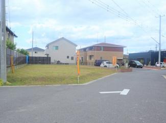 グランファミーロ金田東 土地 袖ヶ浦駅 カインズホームが徒歩圏ですのでDIWが得意なご主人様は 是非一度ご覧下さいませ。