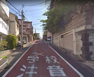 【周辺】コンフォリア小石川