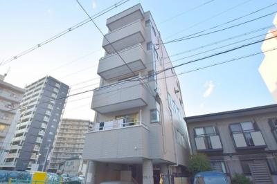 【外観】杉本マンション