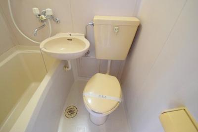 【トイレ】杉本マンション