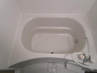 【浴室】山坂長屋 A号