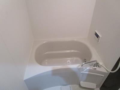 【浴室】山坂長屋 B号