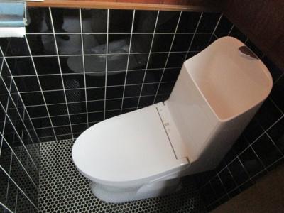 【トイレ】山坂長屋 B号