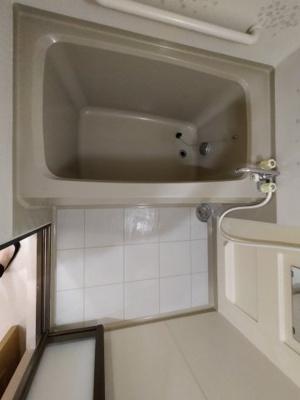 【浴室】エスペーロ・アヴェニュー