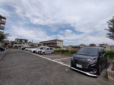【駐車場】エスペーロ・アヴェニュー
