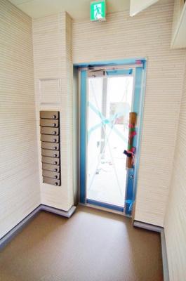 【エントランス】Reserve Kosigaya Residence