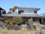 亀岡 大井町並河一丁目 一戸建の画像