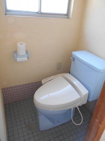 【トイレ】亀岡 大井町並河一丁目 一戸建