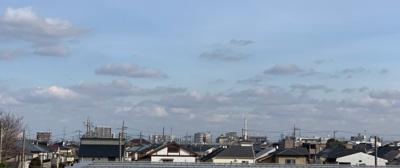 【展望】コスモ石神井公園ロイヤルフォルム