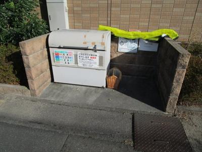 【その他共用部分】グレース広野