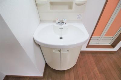 【独立洗面台】ブルージェつばき
