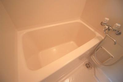 【浴室】ブルージェつばき