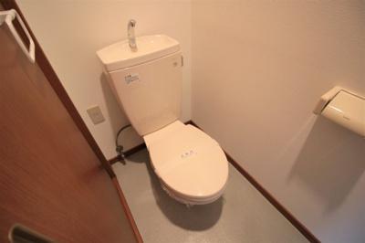 【トイレ】ブルージェつばき