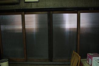 【その他共用部分】三条御前西の元電機屋さん
