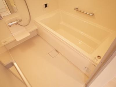 【浴室】アインスベルク