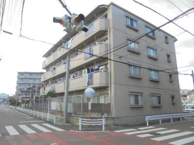 【外観】第一早川ビル